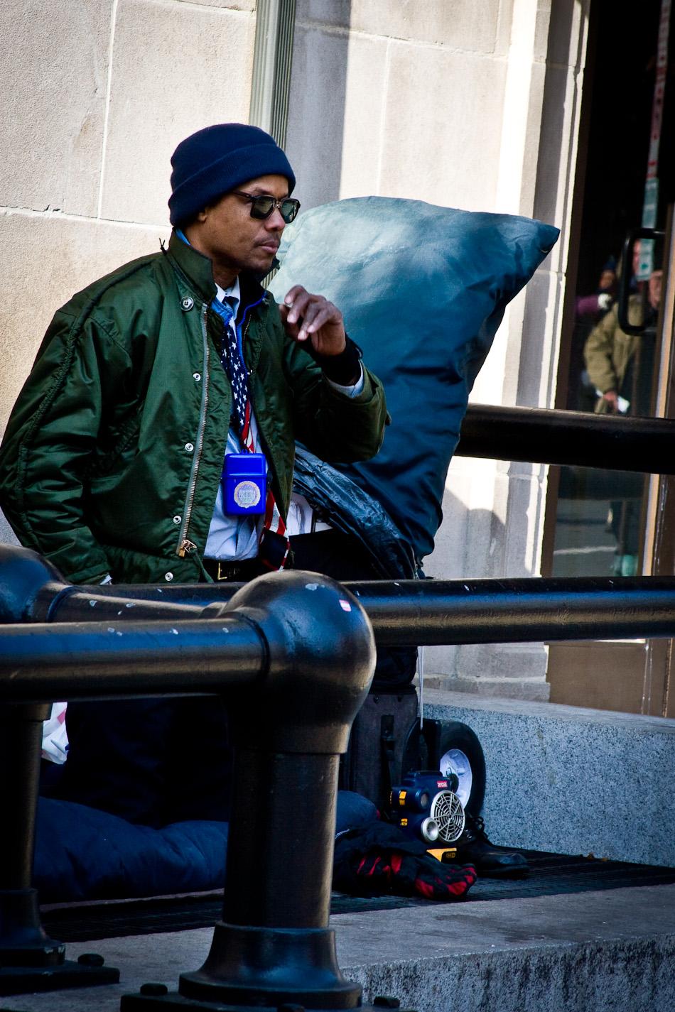 Obama Inauguration 2009 (11)