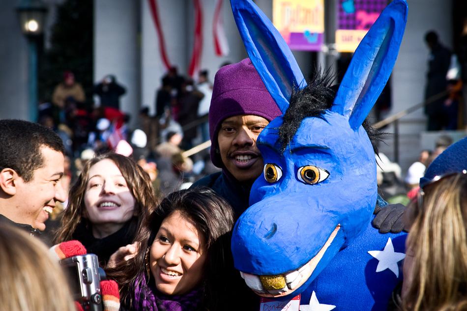 Obama Inauguration 2009 (12)