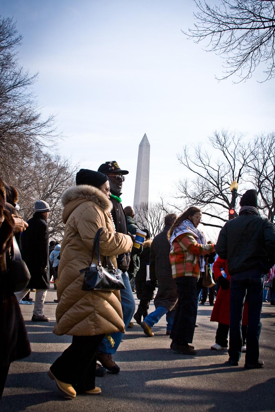 Obama Inauguration 2009 (14)