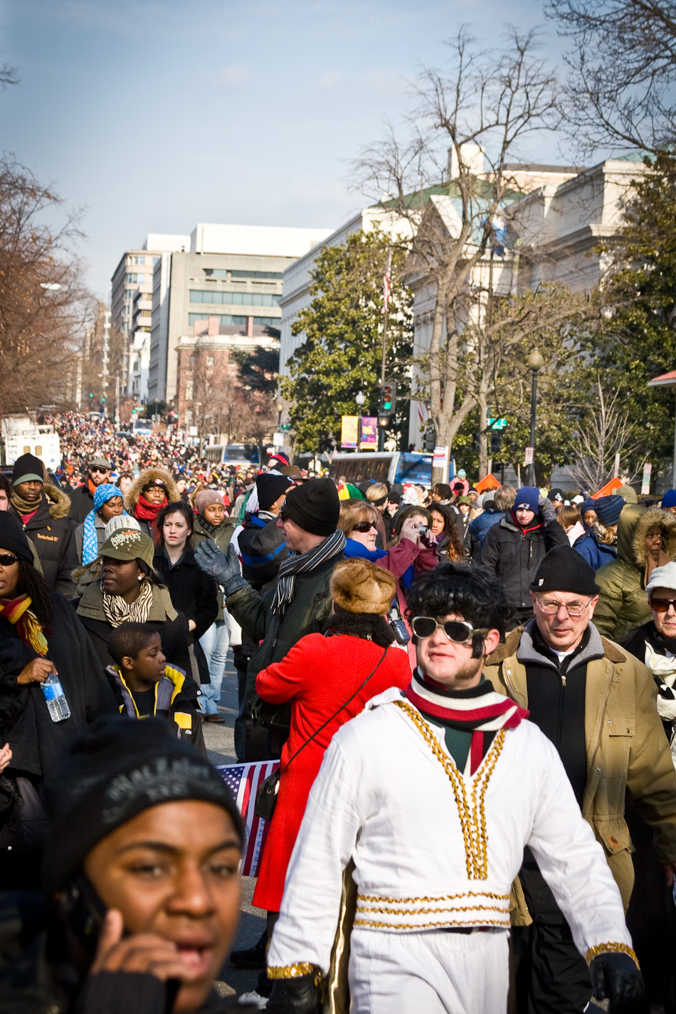 Obama Inauguration 2009 (15)