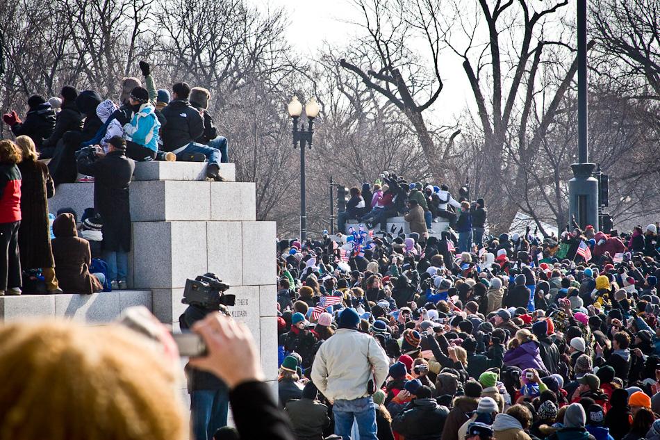 Obama Inauguration 2009 (21)