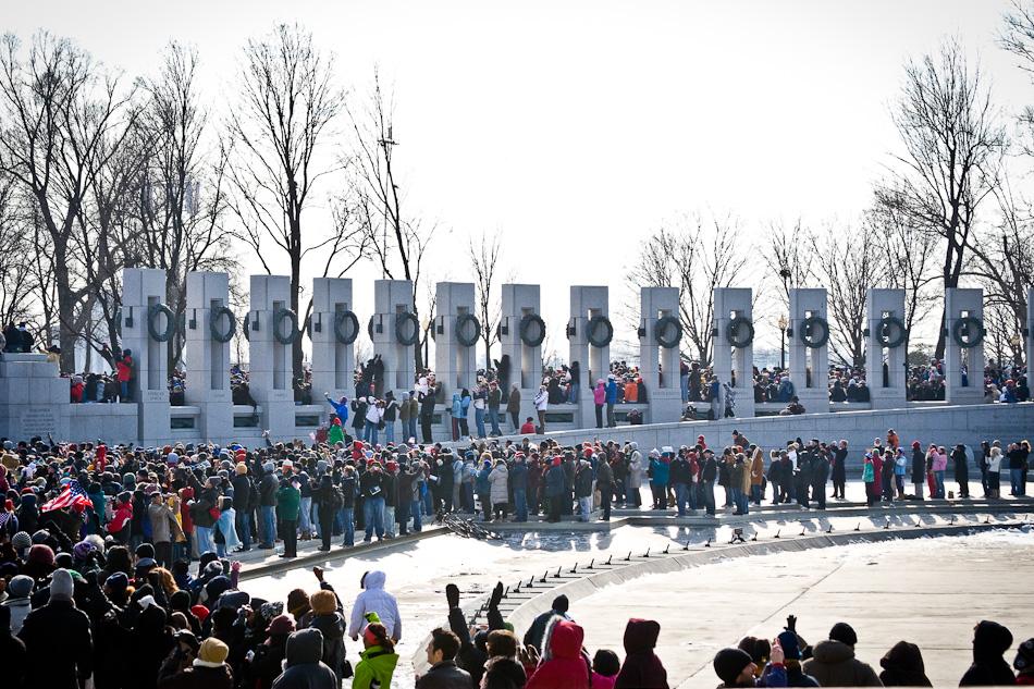 Obama Inauguration 2009 (22)