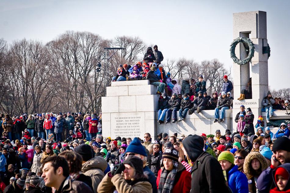 Obama Inauguration 2009 (25)