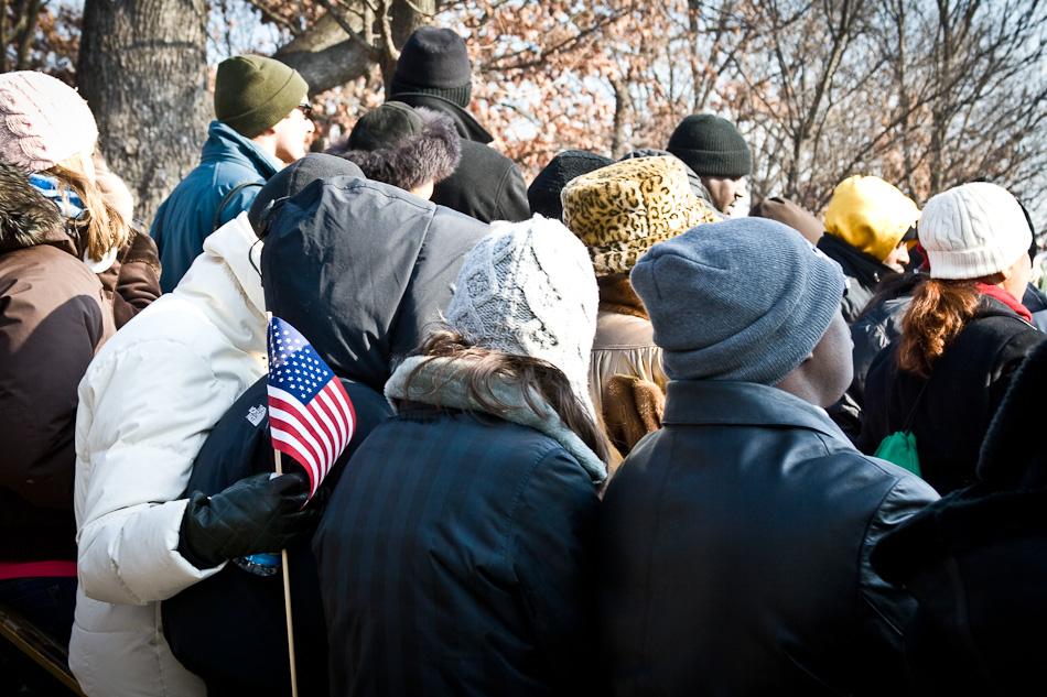Obama Inauguration 2009 (34)