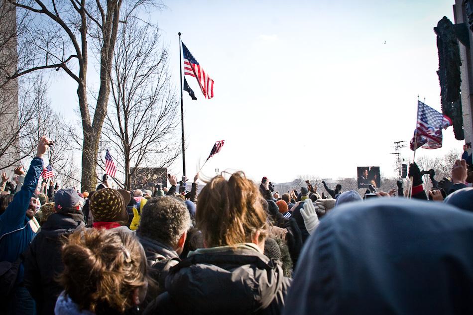 Obama Inauguration 2009 (37)