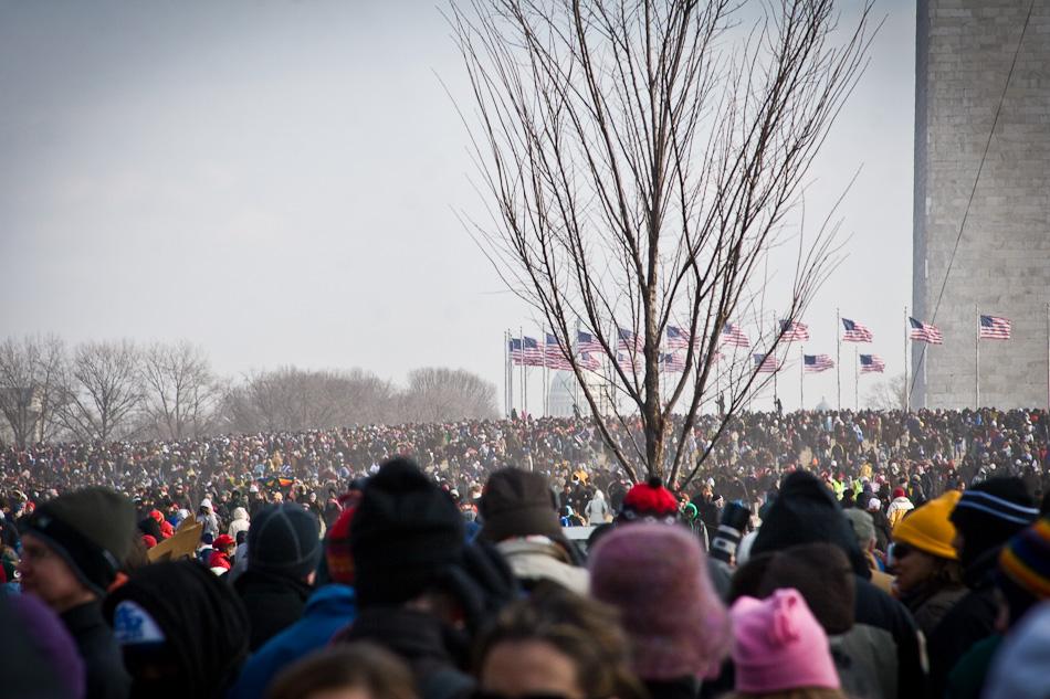Obama Inauguration 2009 (45)