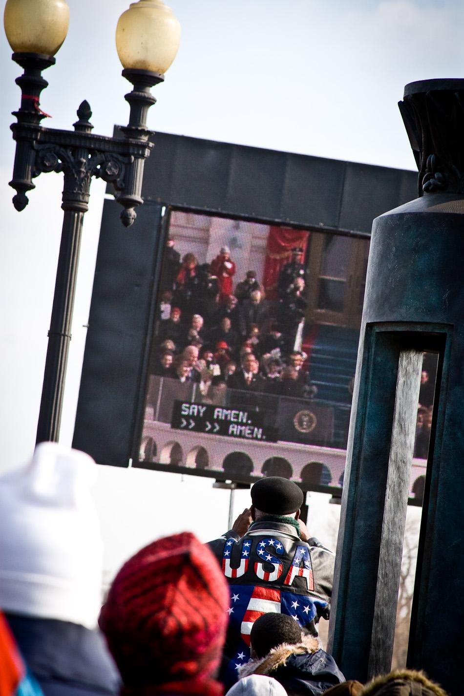 Obama Inauguration 2009 (48)