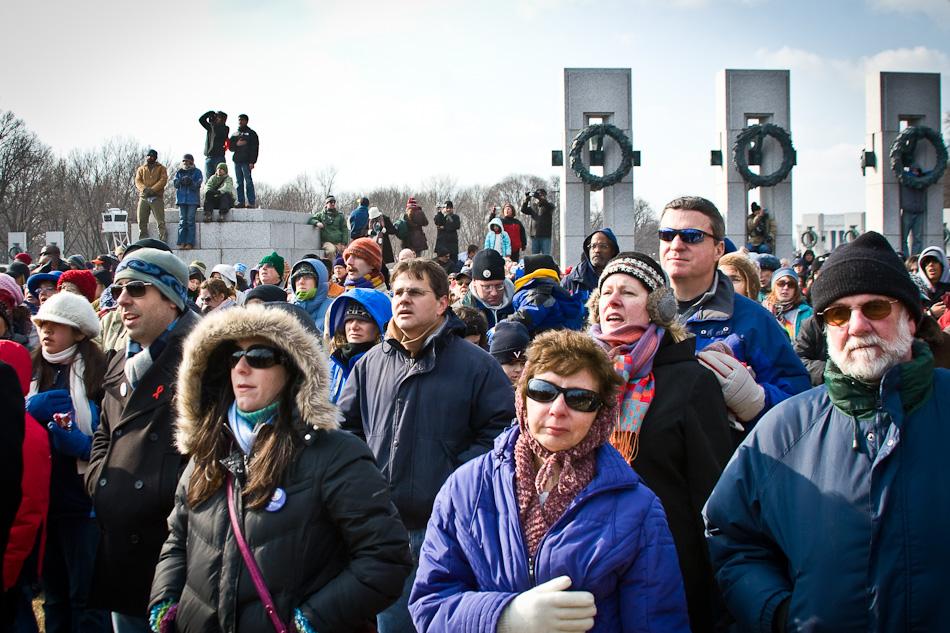 Obama Inauguration 2009 (49)