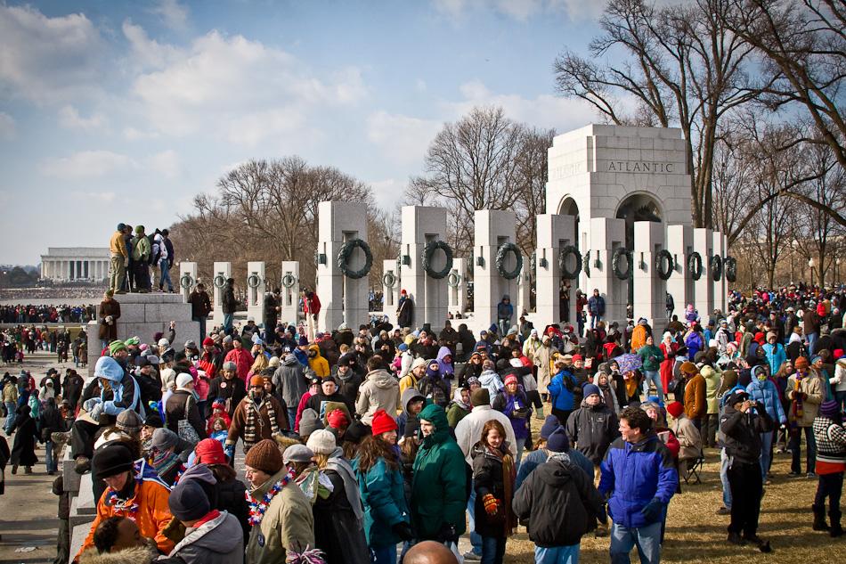 Obama Inauguration 2009 (50)