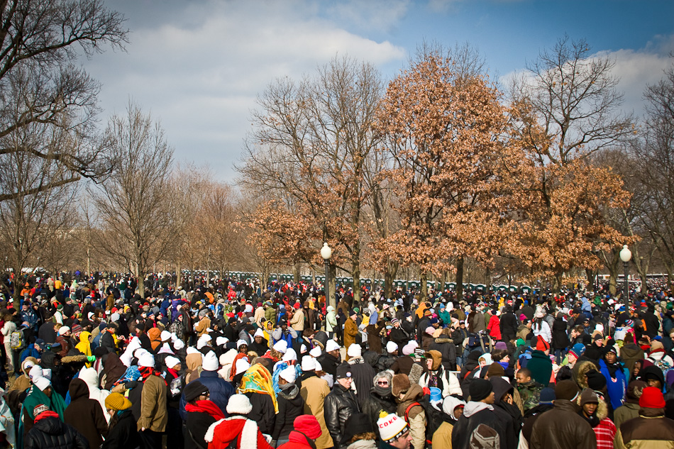 Obama Inauguration 2009 (52)