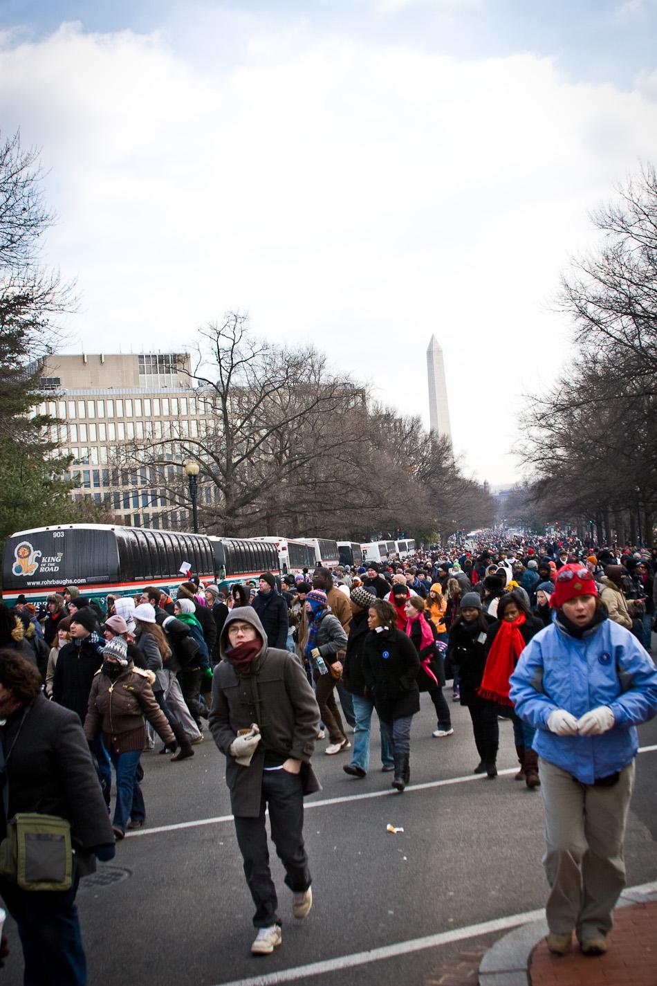 Obama Inauguration 2009 (63)