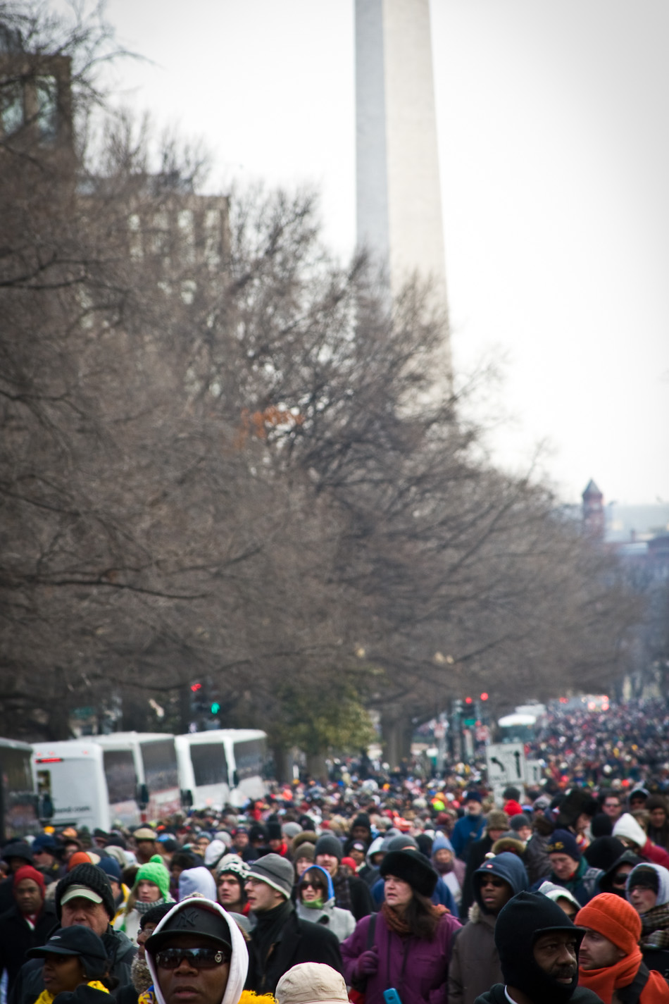 Obama Inauguration 2009 (64)