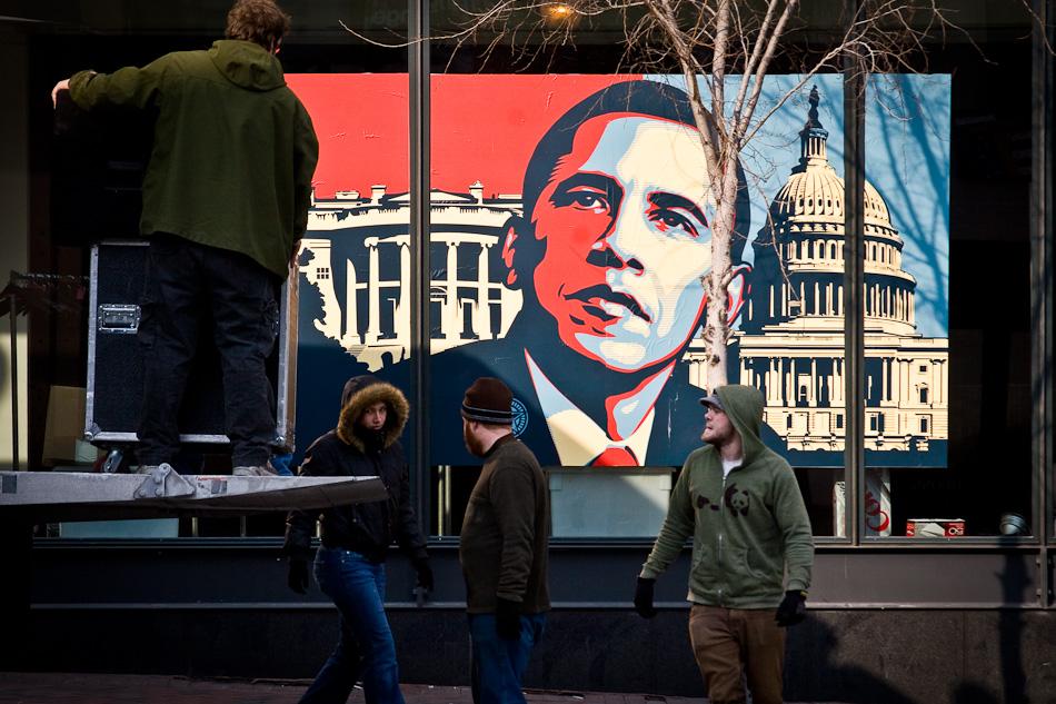 Obama Inauguration 2009 (66)