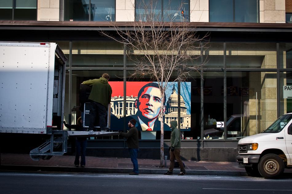Obama Inauguration 2009 (67)